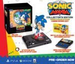 SEGA Sonic Mania [Collector's Edition] (Xbox One) Software - jocuri