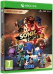 SEGA Sonic Forces [Bonus Edition] (Xbox One) Játékprogram