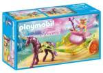 Playmobil Fairies Virágtündér Egyszarvúval (9136)