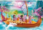 Playmobil Fairies Varázslatos Tündérhajó (9133)