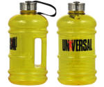 Universal Water Bottle 1890ml sárga