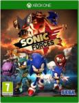 SEGA Sonic Forces (Xbox One) Játékprogram