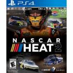704Games NASCAR Heat 2 (PS4) Játékprogram