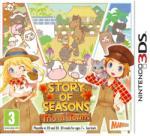 Marvelous Story of Seasons Trio of Towns (3DS) Játékprogram