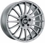 OZ Superturismo GT Grigio Corsa CB65.06 4/108 17x7 ET25
