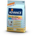 ADVANCE Mini Sensitive 7.5kgy