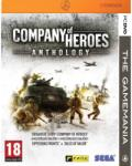 THQ Company of Heroes Anthology (PC) Software - jocuri