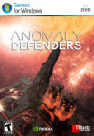 11 bit studios Anomaly Defenders (PC) Software - jocuri
