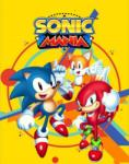 SEGA Sonic Mania (PC) Software - jocuri