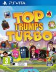Funbox Media Top Trumps Turbo (PS Vita) Software - jocuri