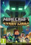Telltale Games Minecraft Story Mode Season Two [Season Pass Disc] (PC) Játékprogram