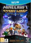 Telltale Games Minecraft Story Mode [Season Pass Disc] (Wii U) Játékprogram