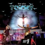 Who Tommy: Live At The Royal Albert Hall - livingmusic - 99,99 RON