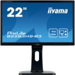 Iiyama ProLite B2283HS-3 Монитори