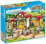 Playmobil Country Lovagló Udvar (6926)