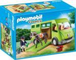 Playmobil Country Lószállító (6928)