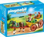 Playmobil Country Lovas Kocsi (6932)