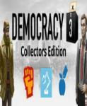 Positech Games Democracy 3 [Collector's Edition] (PC) Software - jocuri