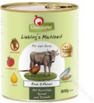 GranataPet Liebling's Mahlzeit Beef & Pheasant 800g