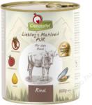 GranataPet Liebling's Mahlzeit Beef 400g