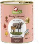 GranataPet Liebling's Mahlzeit Stew & Beef 400g