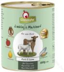 GranataPet Liebling's Mahlzeit Calf & Lamb 800g