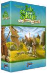 Ismeretlen Insula Skye: Un adevărat lider va deveni rege - joc de societate în lb. maghiară (COMP-16955) Joc de societate