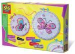 Régió SES pillangó hímzőkészlet (rg94523)
