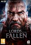 City Interactive Lords of the Fallen [Digital Deluxe Edition] (PC) Software - jocuri