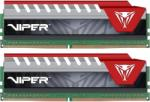 Patriot Viper Elite 8GB (2x4GB) DDR4 2800MHz PVE48G280C6KRD