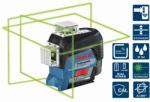 Bosch GLL 3-80 CG + BM 1 (0601063T00)