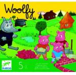 DJECO Woolfy DJ08427 Joc de societate