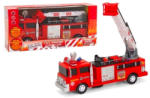 Globo S. O. S. tűzoltó autó