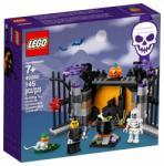 LEGO Halloween Exclusive szett 2017 (40260)