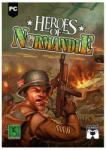 Slitherine Heroes of Normandie (PC) Játékprogram
