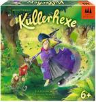 Drei Magier Spiele Kullerhexe