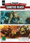Slitherine Warhammer 40,000 Sanctus Reach (PC) Játékprogram