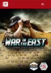 Slitherine Gary Grigsby's War in the East The German-Soviet War 1941-1945 (PC) Játékprogram