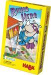 HABA Rhino Hero - ügyességi társasjáték