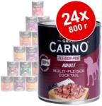 Animonda GranCarno Adult - Beef & Chicken 24x800g