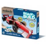 Makedo Makedo: Formula 1 autó