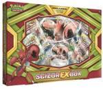 Pokemon Set Pokemon Tcg Scizor Ex Box Trading Cards (41065) Joc de societate