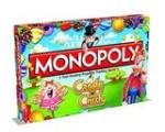Disney Joc Monopoly Candy Crush Soda Saga (30332) Joc de societate
