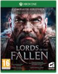 City Interactive Lords of the Fallen [Complete Edition] (Xbox One) Játékprogram