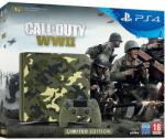 Sony PlayStation 4 Slim Limited Edition 1TB (PS4 Slim 1TB) + Call Of Duty WWII Játékkonzol