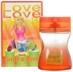 Morgan Shop Love EDT 100ml Tester Parfum