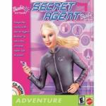 Vivendi Barbie Secret Agent (PC) Software - jocuri