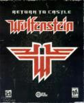 Activision Return to Castle Wolfenstein (PC) Jocuri PC