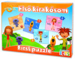 Modell & Hobby Minimax: primul meu puzzle (MMX639) Puzzle