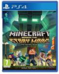 Telltale Games Minecraft Story Mode Season Two [Season Pass Disc] (PS4)